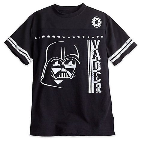 Darth Vader Performance Tee for Men