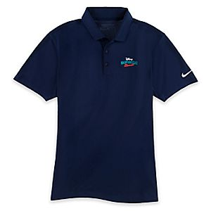 Disney Store Disney Vacation Club Polo Shirt For Men By Nike Golf