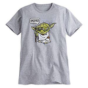Yoda Tee for Adults