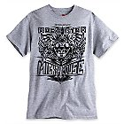Mickey Mouse Rock 'n Roller Coaster Tee for Adults