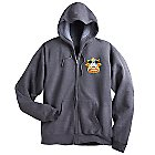 Mickey Mouse Hoodie for Adults - Disney California Adventure