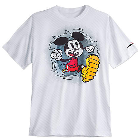 Mickey Mouse runDisney Performance Tee for Adults