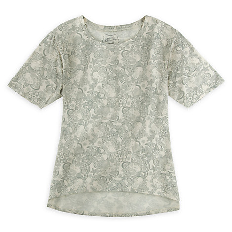 Dumbo Fashion Tee for Women by Disney Boutique