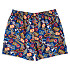 Magic Kingdom 45th Anniversary Boxer Shorts for Men - Walt Disney World