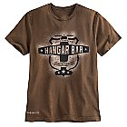 Hangar Bar Tee for Men - Twenty Eight & Main Collection