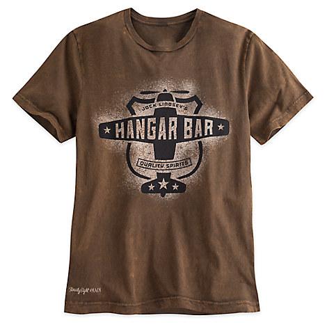 Hangar Bar Tee for Men - Twenty Eight & Main Collection