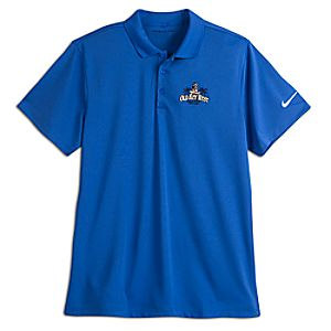 Disneys Old Key West Resort Polo Shirt for Men by Nike Golf