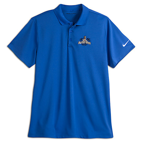 Disney's Old Key West Resort Polo Shirt for Men by Nike Golf