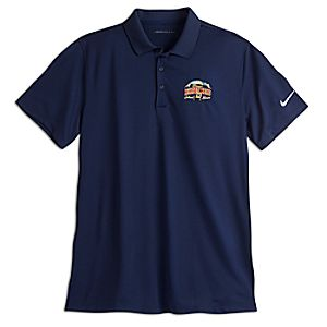 Disneys Hilton Head Island Resort Polo Shirt for Men by Nike Golf