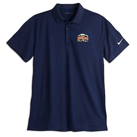 Disney's Hilton Head Island Resort Polo Shirt for Men by Nike Golf