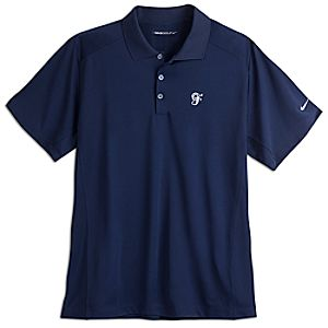 Disneys Grand Floridian Resort Polo Shirt for Men by Nike Golf