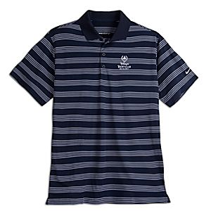 Disneys Yacht Club Resort Polo Shirt for Men by Nike Golf
