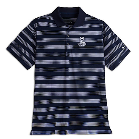 Disney's Yacht Club Resort Polo Shirt for Men by Nike Golf