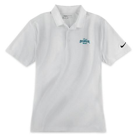 Disney's Boardwalk Resort Polo Shirt for Men by NikeGolf