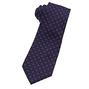 Mickey Mouse Icon Tie for Adults - Hidden Mickey