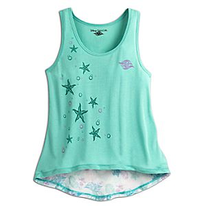 Disney Cruise Line Fashion Tank Top for Women