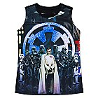 Rogue One: A Star Wars Story Imperial Forces Tank Tee for Women