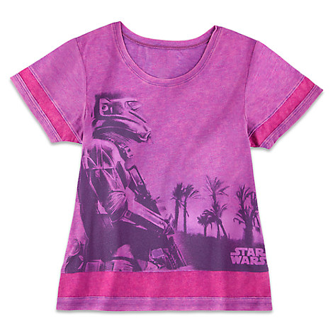 Shoretrooper Fashion Tee for Women - Rogue One: A Star Wars Story