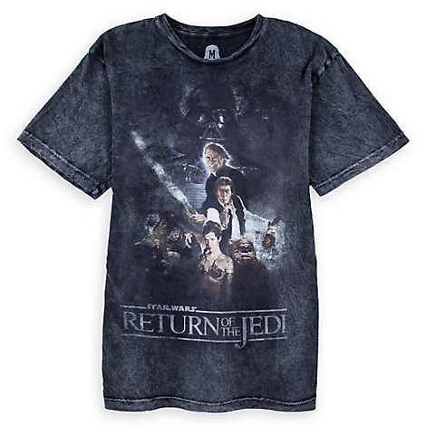 Star Wars: Return of the Jedi Tee for Men