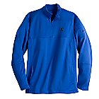 Mickey Mouse Therma-Fit Pullover for Men by Nike Golf - Blue