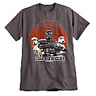 Rogue One: A Star Wars Story Stormtroopers Tee for Men