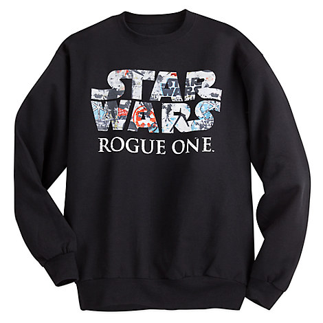 Rogue One: A Star Wars Story Sweatshirt for Men