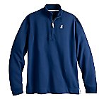 Mickey Mouse Long Sleeve Pullover for Men - Blue
