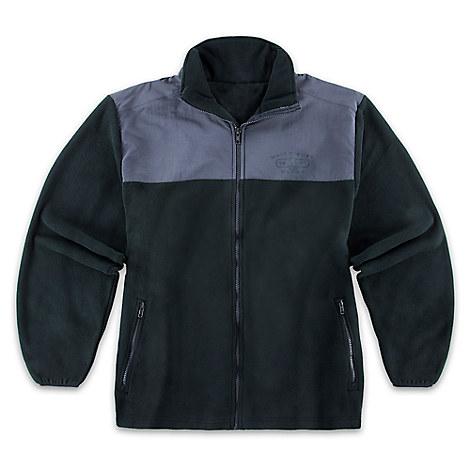 Walt Disney World Zip Fleece Jacket for Men