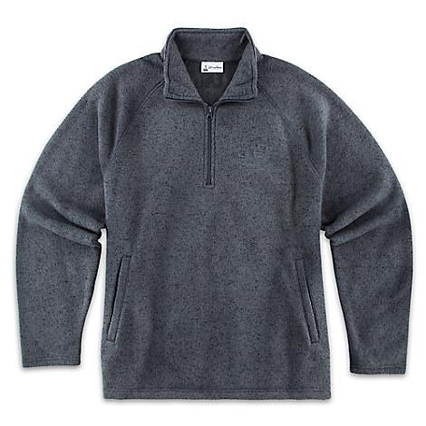 Walt Disney World Raglan Sleeve Fleece Pullover for Men