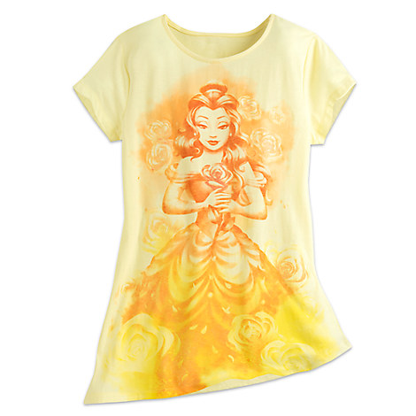 Belle Fashion Tee for Women