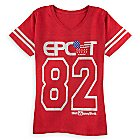 Epcot Tee for Women - Walt Disney World