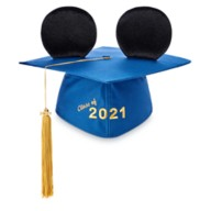 Mickey Mouse Ear Hat Graduation Cap for Adults – 2021