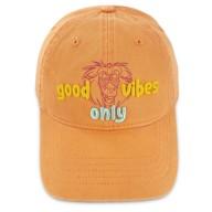 Rafiki Baseball Cap for Adults – The Lion King