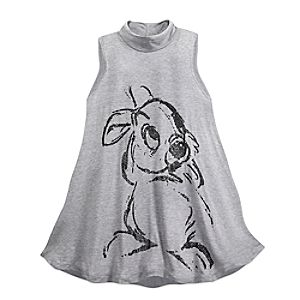 Thumper Sleeveless Tunic for Women by Disney Boutique