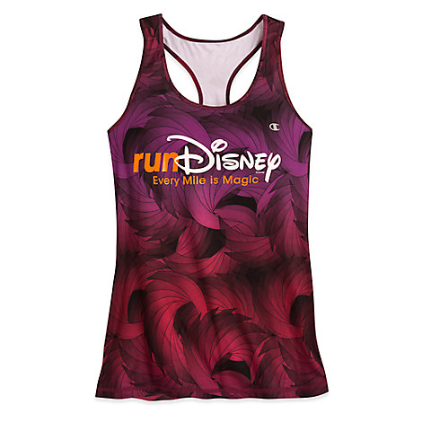 runDisney Performance Tank Top for Women by Champion®