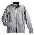 runDisney Duofold Performance Zip Jacket for Men by Champion®