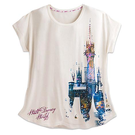 Walt Disney World 2017 Dolman Tee for Women
