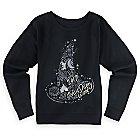 Sorcerer Mickey Mouse Sweatshirt for Women - Walt Disney World 2017