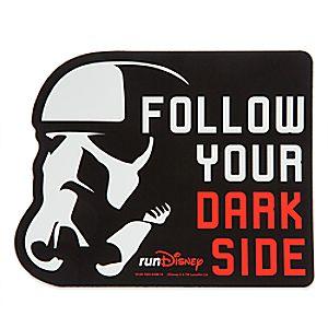 Stormtrooper runDisney Magnet - Star Wars 7505057370098P