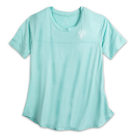 Aulani, A Disney Resort & Spa Fashion Tee for Women