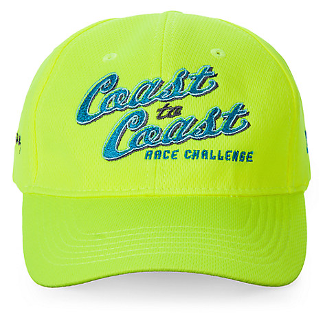 runDisney Coast to Coast Challenge Performance Cap - 2017