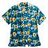 Mickey Mouse Hawaiian Shirt for Men