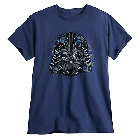 Darth Vader Tee for Adults - Star Wars
