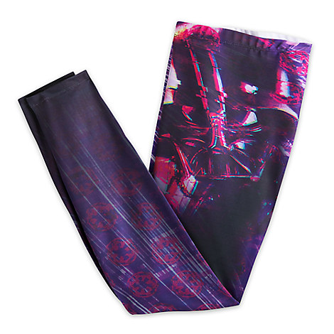 Darth Vader Leggings for Women