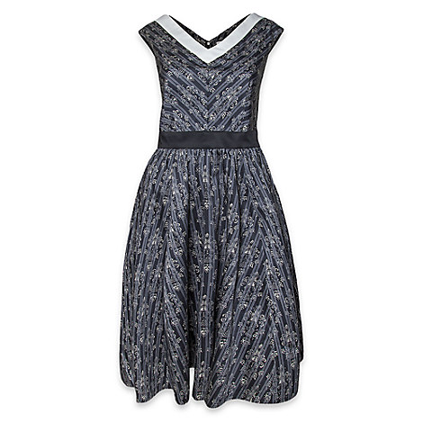 Haunted Mansion Dress for Women