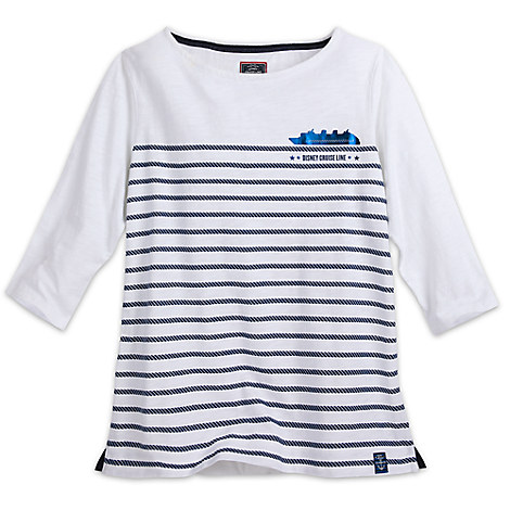 Disney Cruise Line Pullover Top for Women