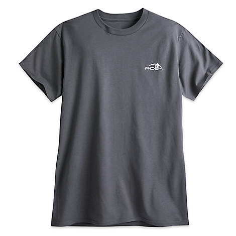 Alpha Centauri Expeditions Tee for Adults - Pandora - The World of Avatar