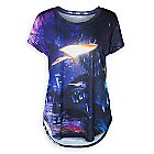Pandora - The World of Avatar Sublimated Tee for Women