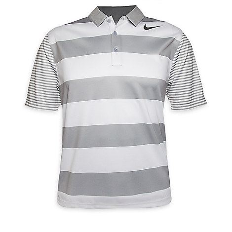 Mickey Mouse Performance Polo Shirt for Men by NikeGolf