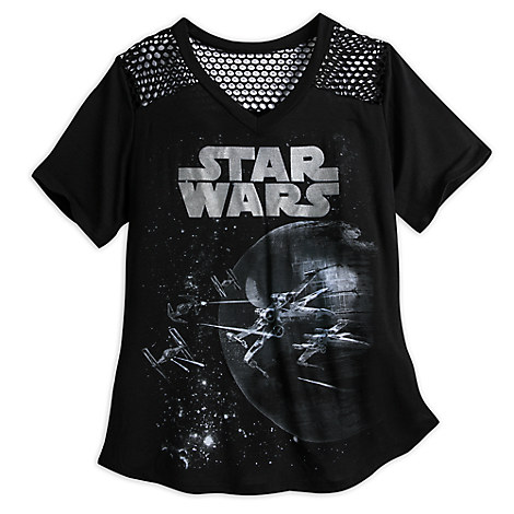 Death Star Top for Women by Star Wars Boutique